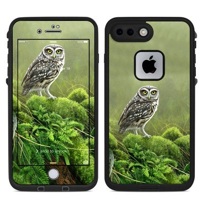 Lifeproof iPhone 7-8 Plus Fre Case Skin - Tumbledown
