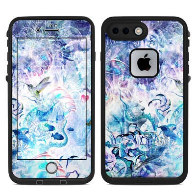 Lifeproof iPhone 7 Plus Fre Case Skin - Unity Dreams