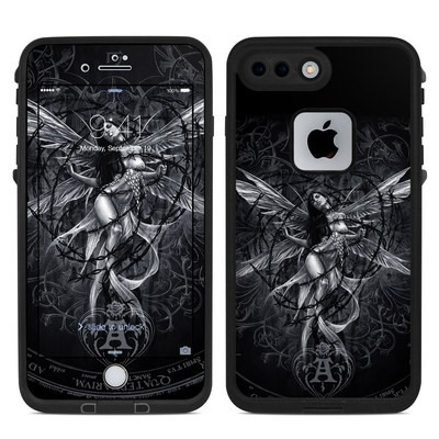 Lifeproof iPhone 7-8 Plus Fre Case Skin - Unseelie Bound