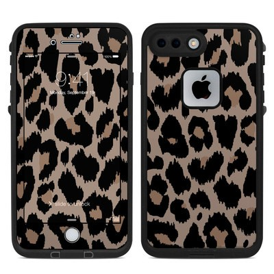 Lifeproof iPhone 7 Plus Fre Case Skin - Untamed