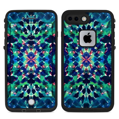 Lifeproof iPhone 7 Plus Fre Case Skin - Water Dream