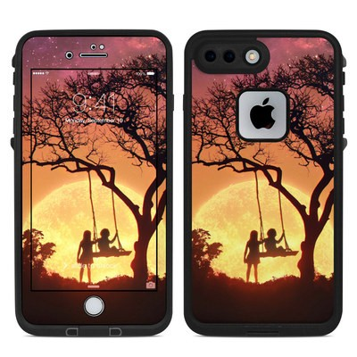 Lifeproof iPhone 7-8 Plus Fre Case Skin - You and I