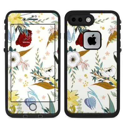 Lifeproof iPhone 7-8 Plus Fre Case Skin - Zelda