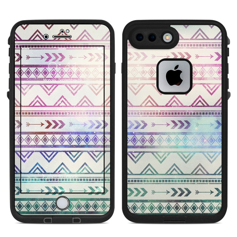 pretty nice d99ce 5cf0b Lifeproof iPhone 7 Plus Fre Case Skin - Bohemian
