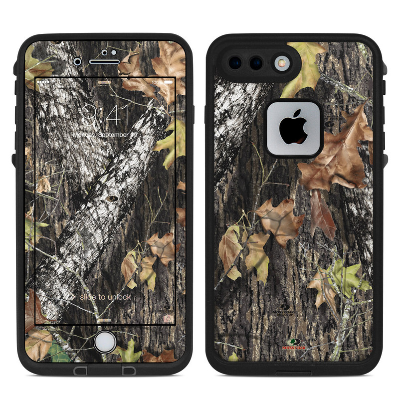 promo code a8889 f3e97 Lifeproof iPhone 7 Plus Fre Case Skin - Break-Up
