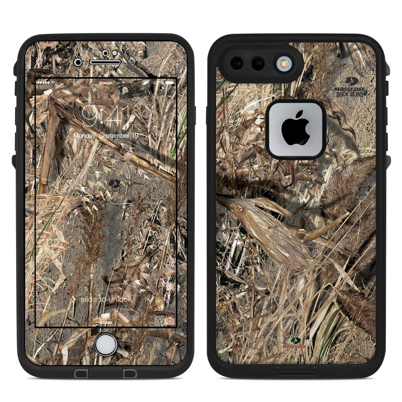 Lifeproof Iphone 7 Plus Fre Case Skin Duck Blind By