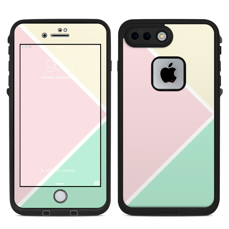 low priced 984a6 b9a80 Lifeproof iPhone 7 Plus Fre Case Skin - Wish