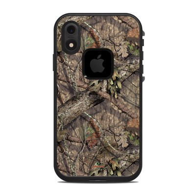Lifeproof iPhone XR Fre Case Skin - Break-Up Country