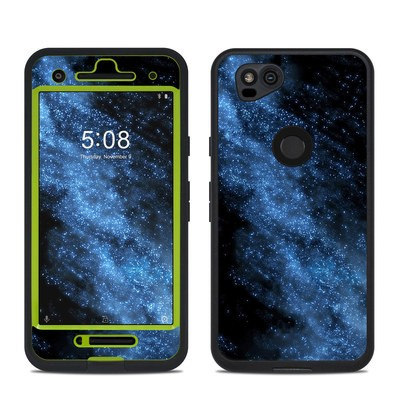 Lifeproof Google Pixel 2 Fre Case Skin - Milky Way