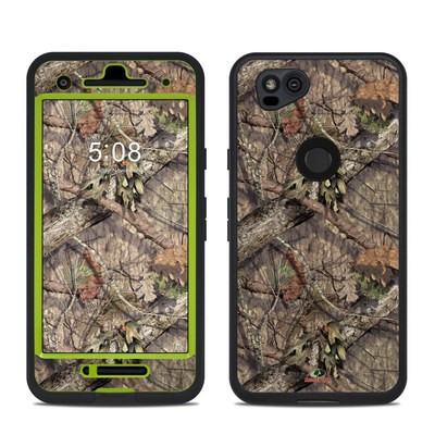 Lifeproof Google Pixel 2 Fre Case Skin - Break-Up Country