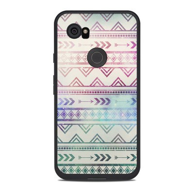 Lifeproof Google Pixel 2 XL Fre Case Skin - Bohemian