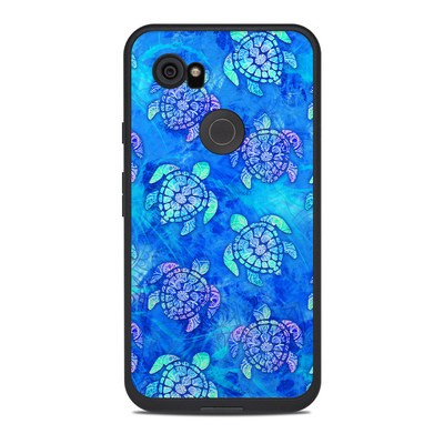 Lifeproof Google Pixel 2 XL Fre Case Skin - Mother Earth