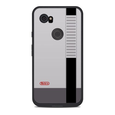 Lifeproof Google Pixel 2 XL Fre Case Skin - Retro Horizontal