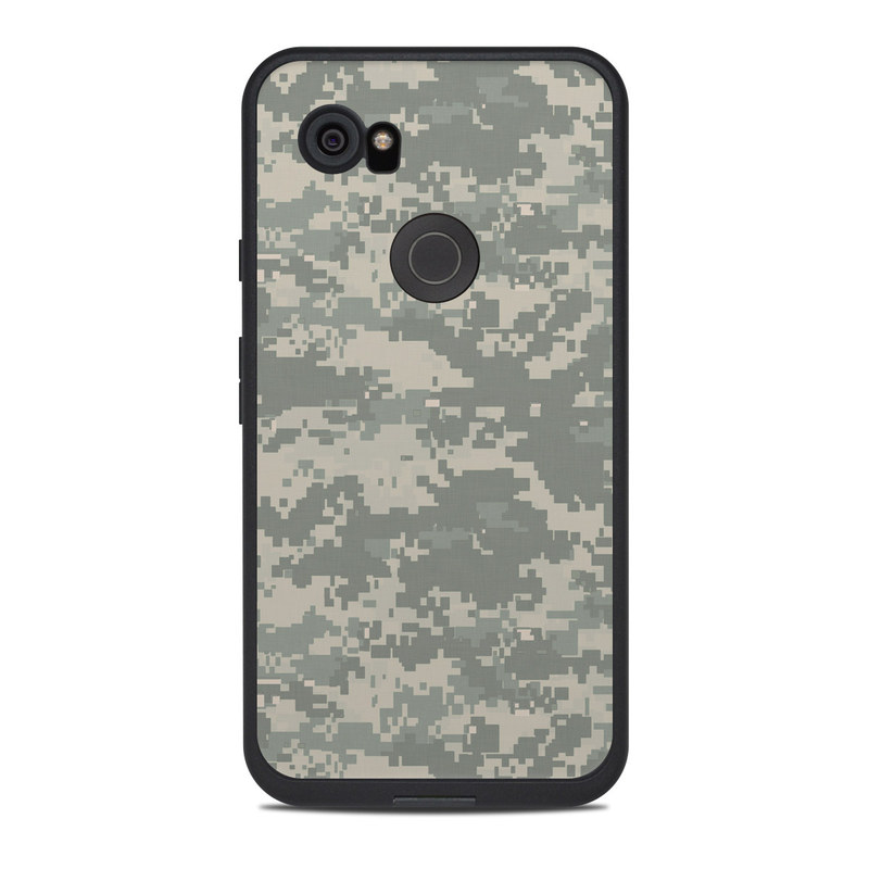 reputable site d90f9 4807e Lifeproof Google Pixel 2 XL Fre Case Skin - ACU Camo