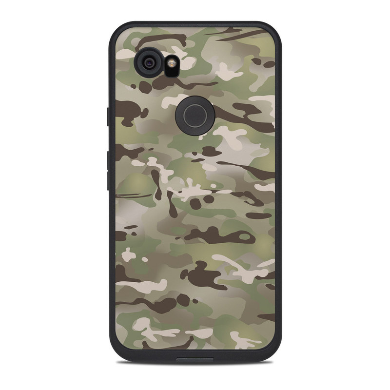 quality design b654a 597c2 Lifeproof Google Pixel 2 XL Fre Case Skin - FC Camo