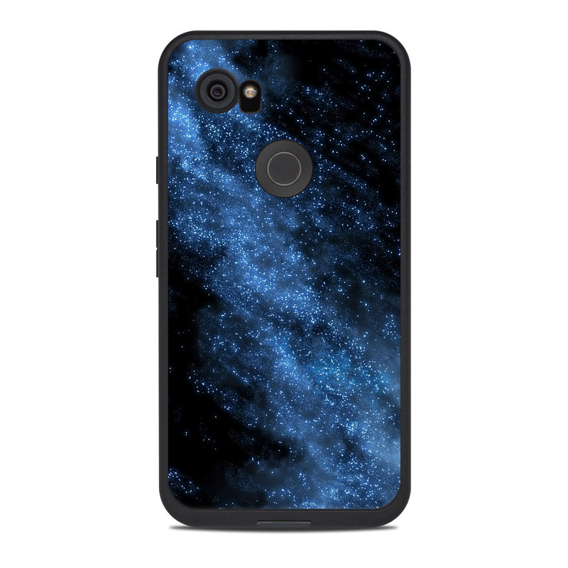 the latest 14a02 df763 Lifeproof Google Pixel 2 XL Fre Case Skin - Milky Way