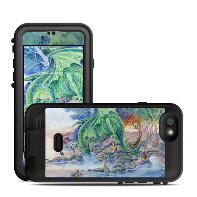 Lifeproof iPhone 6 Fre Power Case Skin - Of Air And Sea