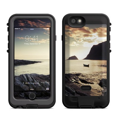 Lifeproof iPhone 6 Fre Power Case Skin - Anchored