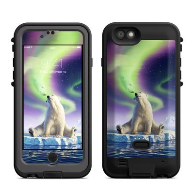 Lifeproof iPhone 6 Fre Power Case Skin - Arctic Kiss