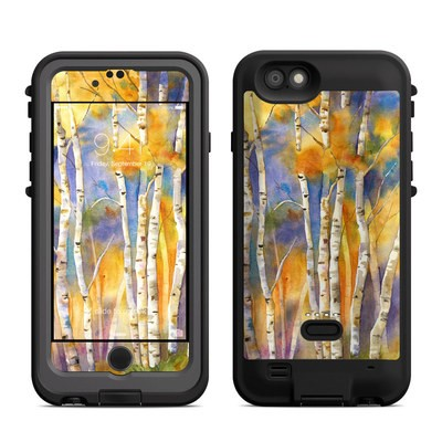 Lifeproof iPhone 6 Fre Power Case Skin - Aspens
