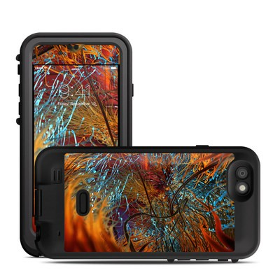 Lifeproof iPhone 6 Fre Power Case Skin - Axonal