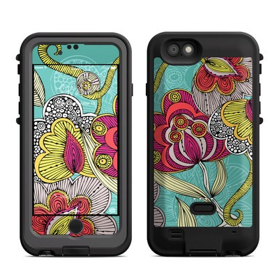 Lifeproof iPhone 6 Fre Power Case Skin - Beatriz