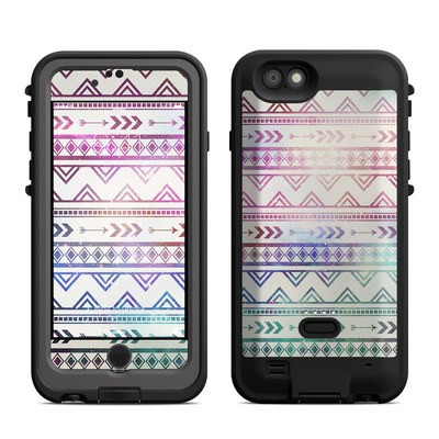 Lifeproof iPhone 6 Fre Power Case Skin - Bohemian