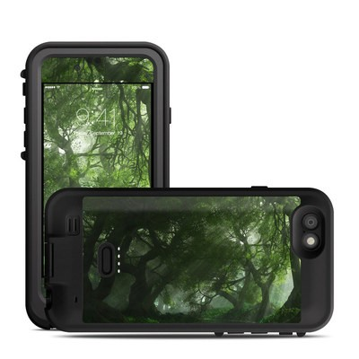 Lifeproof iPhone 6 Fre Power Case Skin - Canopy Creek Spring