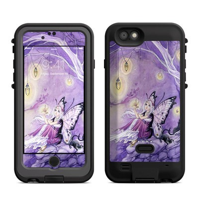 Lifeproof iPhone 6 Fre Power Case Skin - Chasing Butterflies