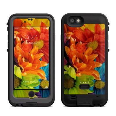 Lifeproof iPhone 6 Fre Power Case Skin - Colours