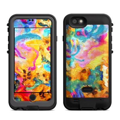 Lifeproof iPhone 6 Fre Power Case Skin - Dawn Dance