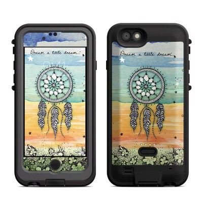 Lifeproof iPhone 6 Fre Power Case Skin - Dream A Little