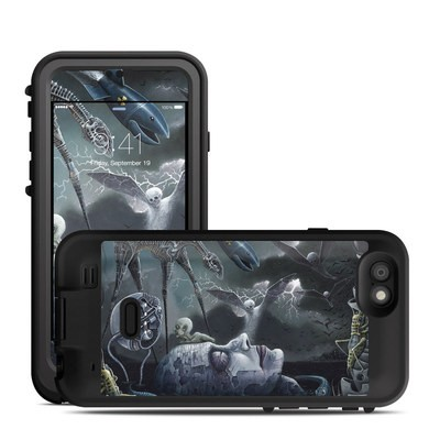Lifeproof iPhone 6 Fre Power Case Skin - Dreams