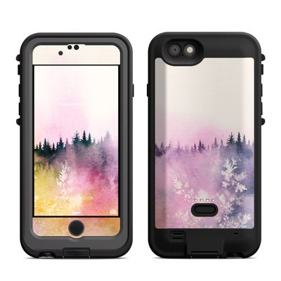 Lifeproof iPhone 6 Fre Power Case Skin - Dreaming of You