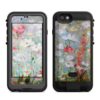 Lifeproof iPhone 6 Fre Power Case Skin - Flower Blooms