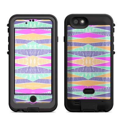 Lifeproof iPhone 6 Fre Power Case Skin - Gelato