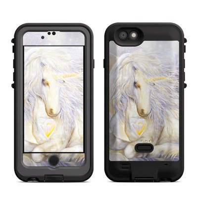 Lifeproof iPhone 6 Fre Power Case Skin - Heart Of Unicorn