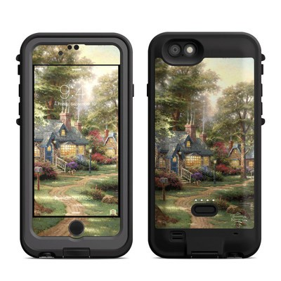 Lifeproof iPhone 6 Fre Power Case Skin - Hometown Lake