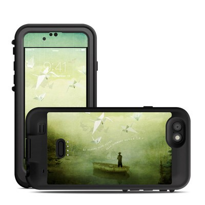Lifeproof iPhone 6 Fre Power Case Skin - If Wishes