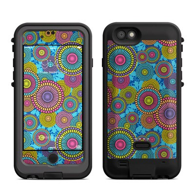 Lifeproof iPhone 6 Fre Power Case Skin - Kyoto