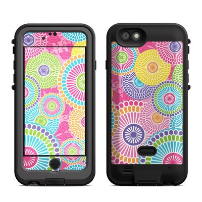 Lifeproof iPhone 6 Fre Power Case Skin - Kyoto Springtime