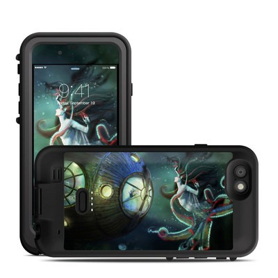 Lifeproof iPhone 6 Fre Power Case Skin - 20000 Leagues