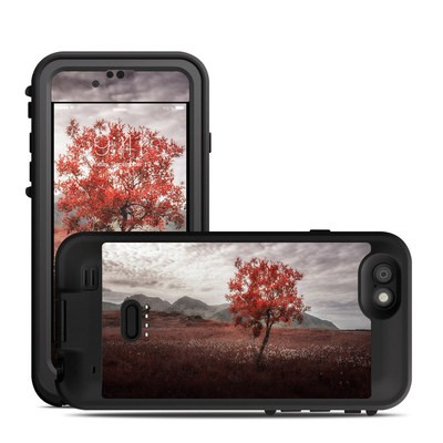 Lifeproof iPhone 6 Fre Power Case Skin - Lofoten Tree