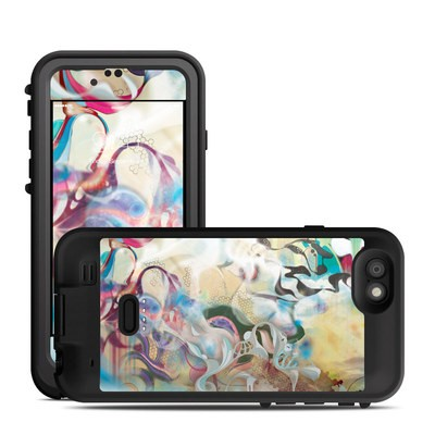 Lifeproof iPhone 6 Fre Power Case Skin - Lucidigraff