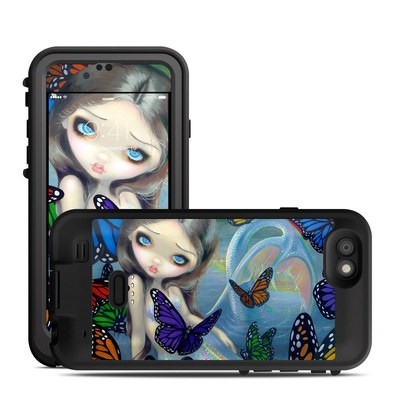 Lifeproof iPhone 6 Fre Power Case Skin - Mermaid