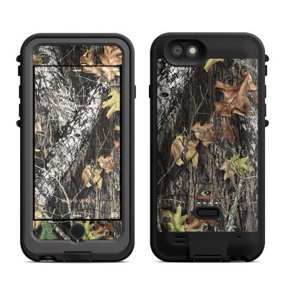 Lifeproof iPhone 6 Fre Power Case Skin - Break-Up