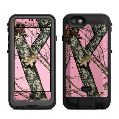 Lifeproof iPhone 6 Fre Power Case Skin - Break-Up Pink