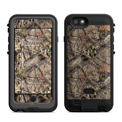 Lifeproof iPhone 6 Fre Power Case Skin - Break-Up Country
