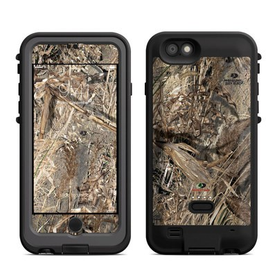 Lifeproof iPhone 6 Fre Power Case Skin - Duck Blind