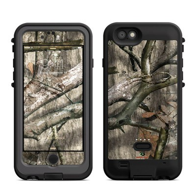 Lifeproof iPhone 6 Fre Power Case Skin - Treestand